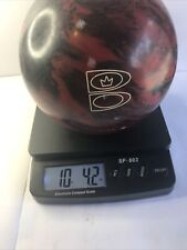 CRA 1191 Zone bowling ball, used