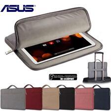 Para Asus Transformer Pad/Book ZenPad llevar tablet laptop manga bolsa caso bolsa