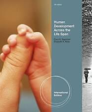 Human Development Across the Life Span by Carol K. Sigelman, Elizabeth Rider (Pa