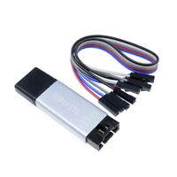 STC Replace USB 2.0 To TTL UART Module Serial Converter 6Pin Aluminum Shell
