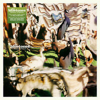 The Bluetones - Science & Nature (Clear Vinyl LP)(New/Sealed)