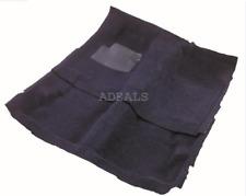ACC BLACK 64-67 CHEVELLE LEMANS SKYLARK CUTLASS 2DR AUTO LOOP MOLDED CARPET RUG