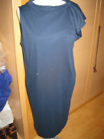 Mango Suit Kleid dress Blau S NEU