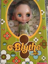 Neo Blythe Doll TEA FOR TWO  SBL Takara NRFB, NEW