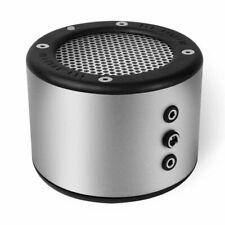 Minirig 3 Portable Rechargeable Bluetooth Speaker (brushed aluminium)