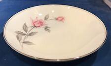 Noritake Rosemarie Soup Bowl (s) #6044