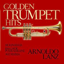 CD Trumpet Hits / Trompeten Hits von Arnoldo Lanz