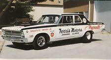 Decals - Ferris Motors '65 Belvedere. Super Stock!