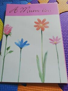 Mum Mother's Day Card BN