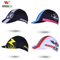 Cycling Caps Breathable Bike Anti-sweat Sports Bicycle Riding Headwear Hat
