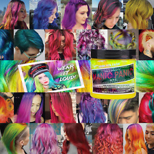 Manic Panic Classic Semi-permanent Vegan Hair Dye Color / Tintura per Capelli Rockabilly Blue