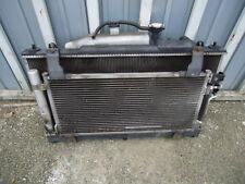 Wasserkühler, Lüfter, Klimakondensator Mazda 6 GG/GY  LFH1-15-200B