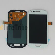 LCD Display + Touch Screen Assembly for Samsung Galaxy S3 III Mini i8190 White