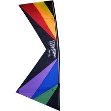 Revolution EXP Custom Black Rainbow w/Reflex Technology-RTF