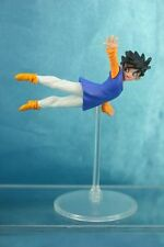 Bandai Dragon Ball Z HG Part 17 Videl Flying DBZ Buildable Gashapon Mini Figure