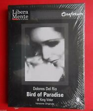 film,dvd,bird of paradise,dolores del rio,king vidor,luana la vergine sacra,ss,f