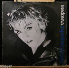 ♪♪ MAXIS 45 T VINYL - MADONNA - PAPA DON'T PREACH - EXTENDED VERSION ♪♪