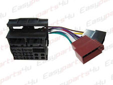 VW ISO Adapter for VW OEM Radio RCD 200 300 310 510 Wiring Harness Lead