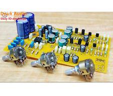 Assembled FULL discrete Preamplifier Board ref NAD3020 circuit