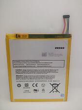 NEW Battery 58-000119 26S1008 ST10 F Amazon Kindle Fire HD 10 B00VKIY9RG SR87CV