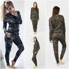 Unbranded Polyester Regular Size Tracksuits for Women