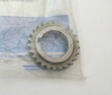 SPROCKET Engine Crankshaft Timing Genuine GM 12568125 3.1L, 3.4L, 3.5L, 3.9L