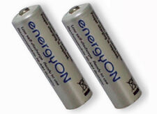 NEXcell EnergyOn 2AAA NiMH Rechargeable Low Self Discharge Battery