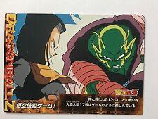 Dragon Ball Z Collection Card Gum 148