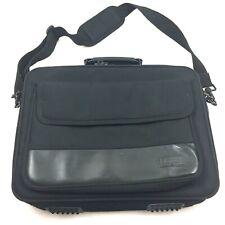"""Targus Laptop Case / Carrying Bag Padded Shoulder Strap Messenger Up to 15"""""""