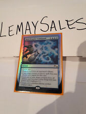 *FOIL* VERY CRYPTIC COMMAND (C) - UNSTABLE - RARE MTG NM/M