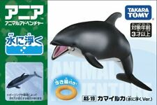Takara Tomy ANIA Animal AS-19 White-sided Dolphin Floatable Ver. Action Figure