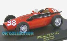 1:43 F1 - FERRARI 553 F1 (1954) - Mike Hawthorn (62).
