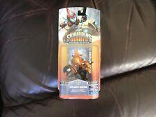 Rare skylanders giants fright rider Halloween new frito lay box chase Variant