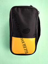 Soft Carrying Case for Fluke 87V 88V 28II 1503 1507 1587 CNX 3000 233 287 289