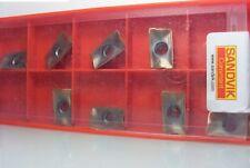 9 x SANDVIK r390-170408m-pm 1030 lastre di svolta svolta lastre di taglio
