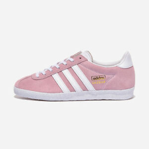 Adidas Originals Gazelle OG W - Pink / FV7750 / Womens Shoes Sneakers