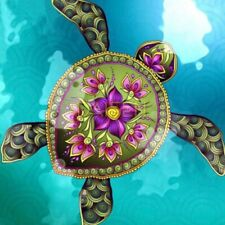 5D Diamond Painting Full Drill Embroidery Crafts Kits Animal Turtle Gifts Decors