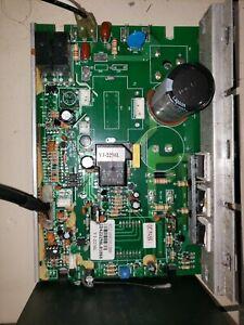 Sole F63 Treadmill A512 Main Board Control Board YJ-2256L