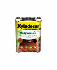 Xyladecor Bangkirai-öl Holzschutz - 5 Liter