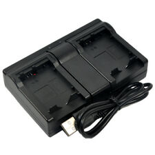 Battery Charger f D-LI50 NP-400 SLB-1674 K10 K10D K20D GX-10 GX-20 SD14 SD15 New