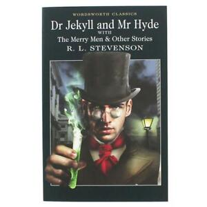 Dr Jekyll and Mr Hyde Wordsworth Classics Paperback
