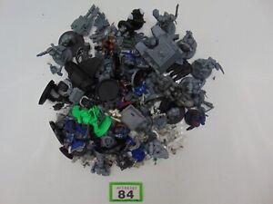 Warhammer 40,000 Space Marines Bits Upgrades Parts Models 84-327