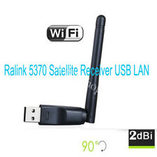 Ralink 5370 USB WiFi Lan Dongle for Freesat V7 Skysat Openbox Satellite Receiver