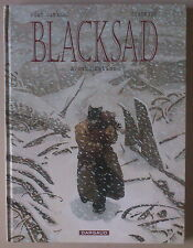 GUARNIDO  **  BLACKSAD 2.  ARTIC NATION  **  EO 2003 TBE