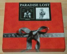 Paradise Lost - In Requiem / The Anatomy Of Melancholy - 2008 Slipcased CD Set