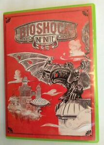Bioshock Infinite Xbox 360 - All the bells and whistles Excellent condition