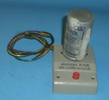 American Flyer Air Chime Control #708