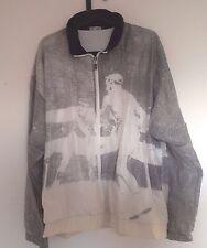 Veste survêtement Sergio Tacchini vintage sport jacket Graphic