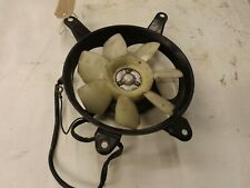 Kawasaki GPX750 86/87 radiator fan