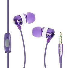 Ecouteurs Intra Auriculaires Kit Piéton Micro Main  libre Smartphone, Iphone ...